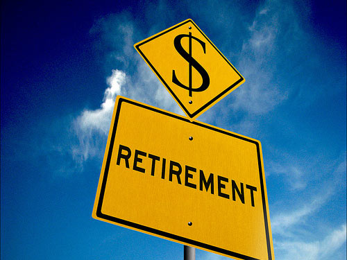 Avoid These 4 Common Retirement Mistakes