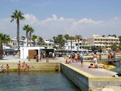 Top 4 Reasons for Investing in Cyprus