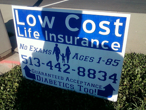 Relevant Life Tax Advantages Exemplified