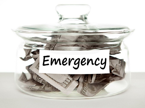 Easy Access To Emergency Cash