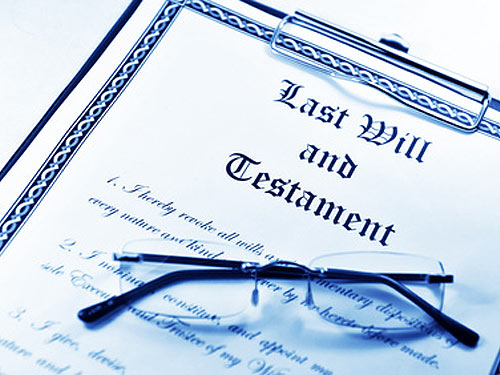 Necessary Documents to Protect you and your Family