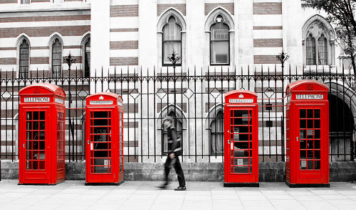 Relocating your Business Venture to London: The Pros and Cons