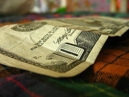 Dollar mistakes