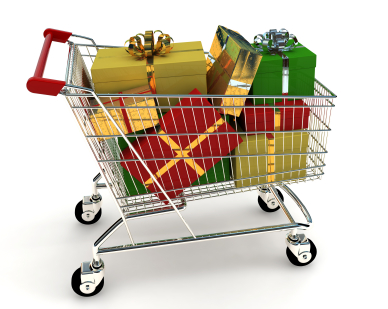 Holiday Shopping on a Fixed Budget