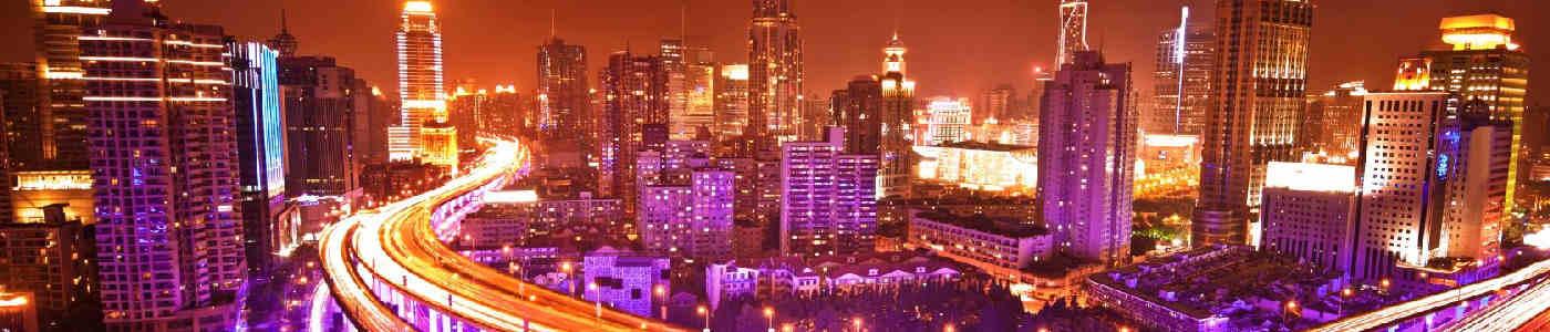 Smart City Movement Booms