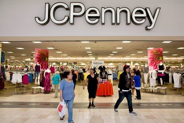 J.C. Penney Can Survive In Retail with a New Hand