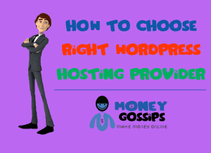 How to Choose Right Hosting Provider
