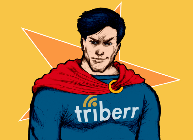 How to use Triberr effectively