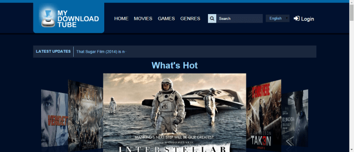 Best Free Websites to watch movies online