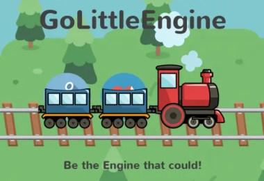 GoLittleEngine