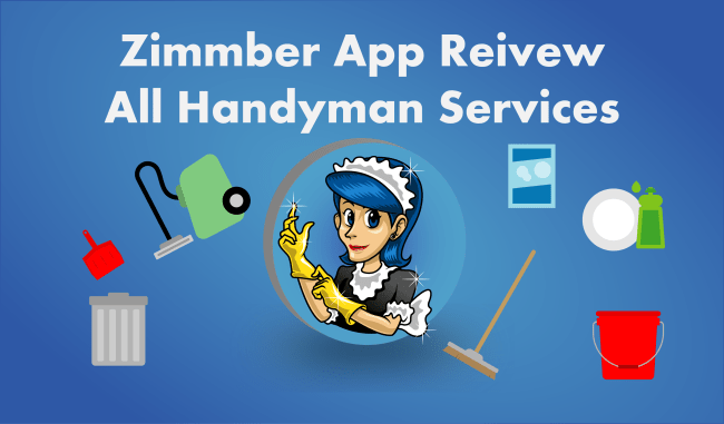 Zimmber App Review