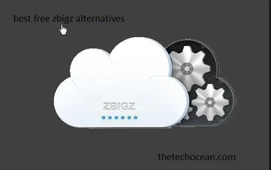 Best Free zBigz alternatives