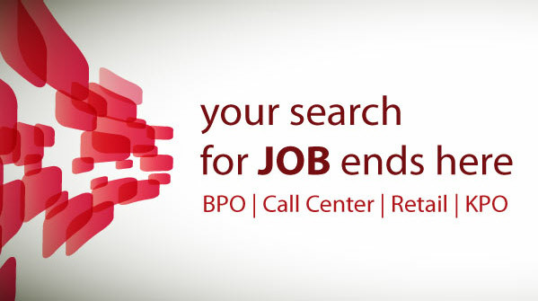 BPO Jobs In Mumbai
