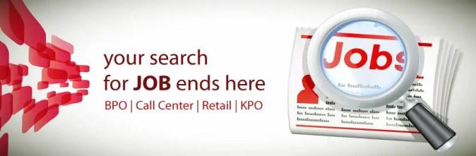BPO Jobs In Mumbai