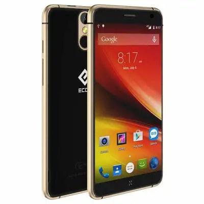 ECOO E05 4G Smartphone Review