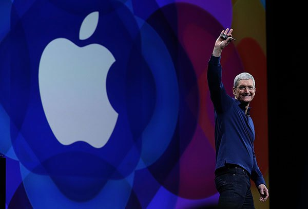 8 Apple Products 2015