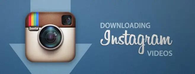 4 Simple Ways to Download Instagram Videos