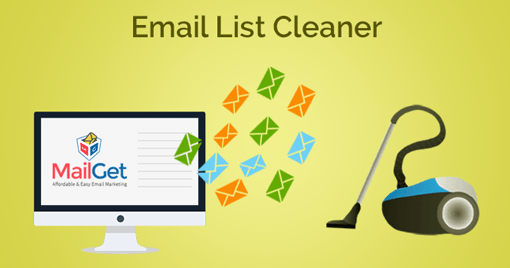 MailGet-Email-list-cleaner
