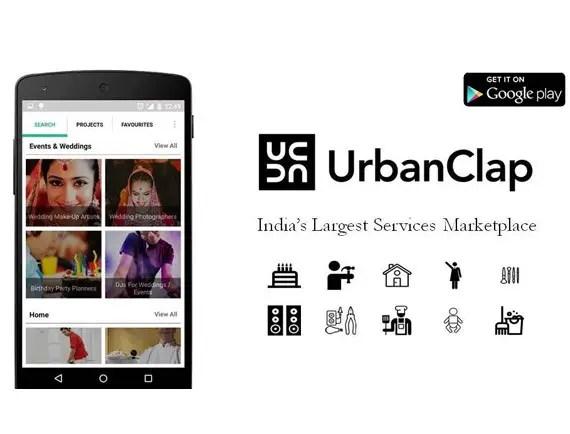 UrbanClap Review