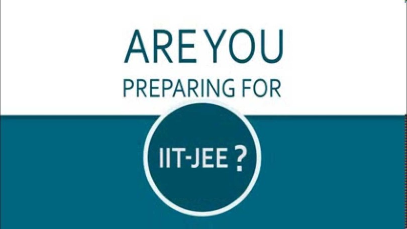 Prepration for IIT JEE