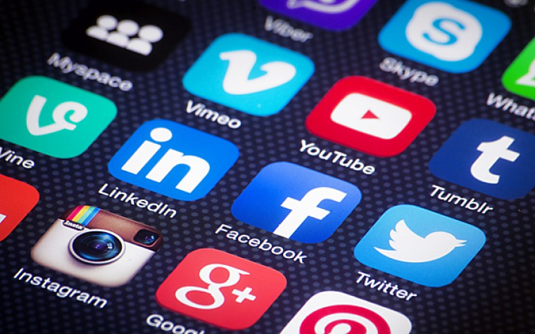 Social Media Promotion on Fiverr
