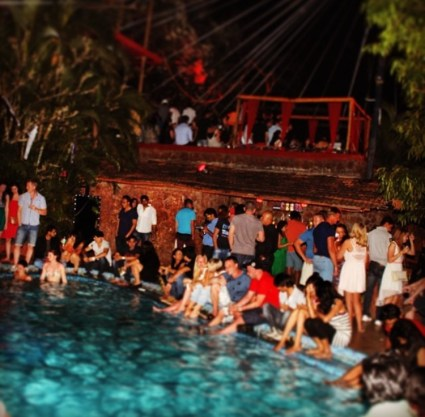 Club Cubana Goa