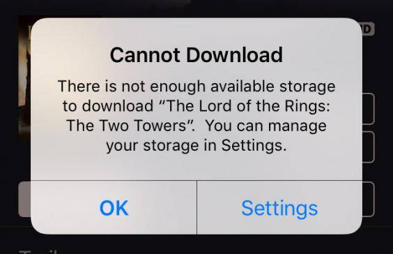 How to Increase Storage Space on Your iPhone 2016