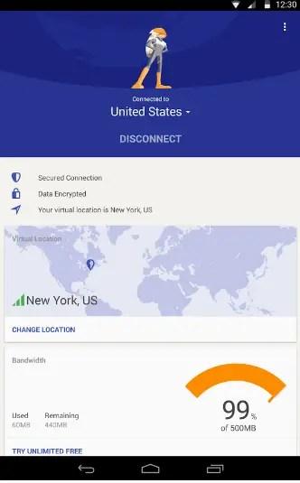 RocketVPN 2016 Best VPN app for Android