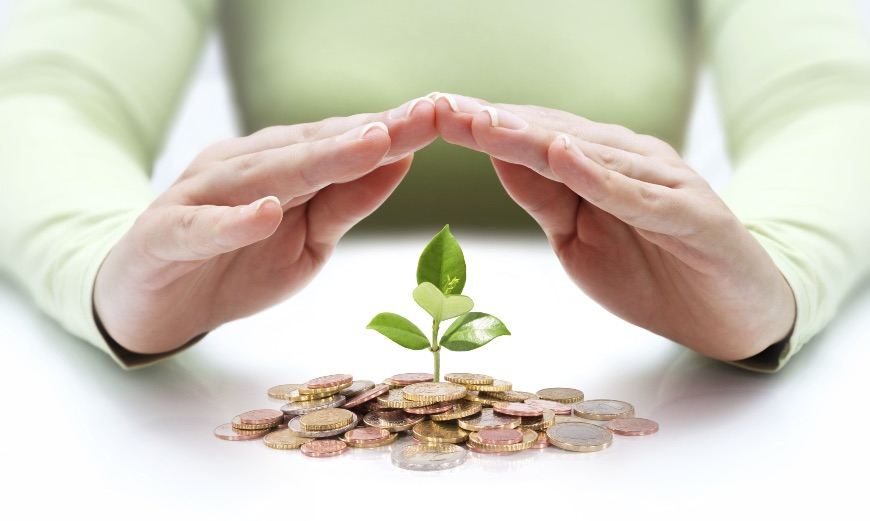 2 basic tips for establishing savings plan