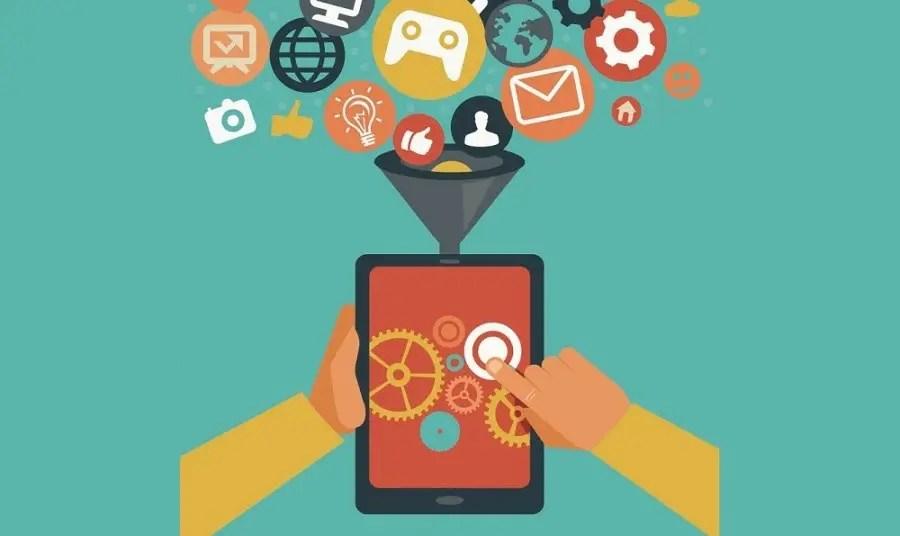 App Market Investment