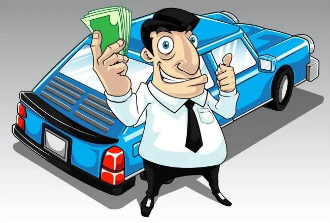 Car Title Loan in Texas