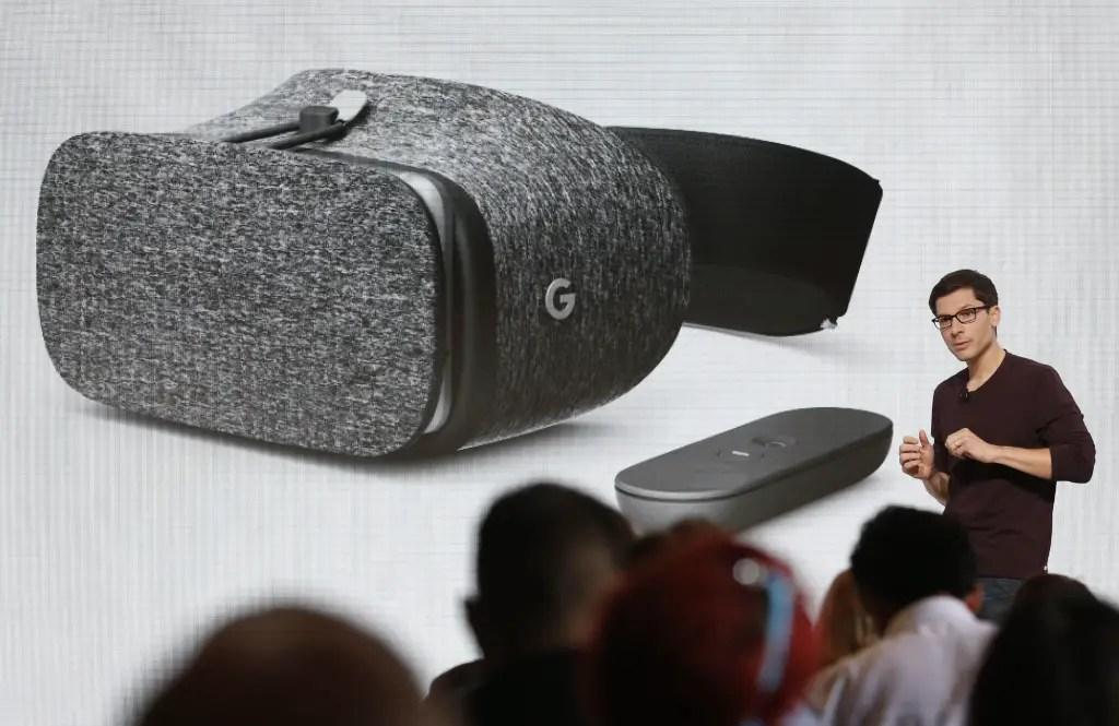 Google Day Dream Compatible Phones