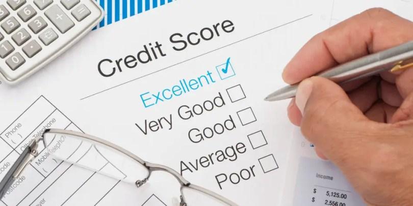 Credit Repair Company
