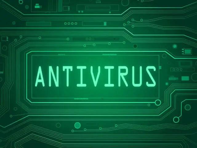 Use Premium Antivirus