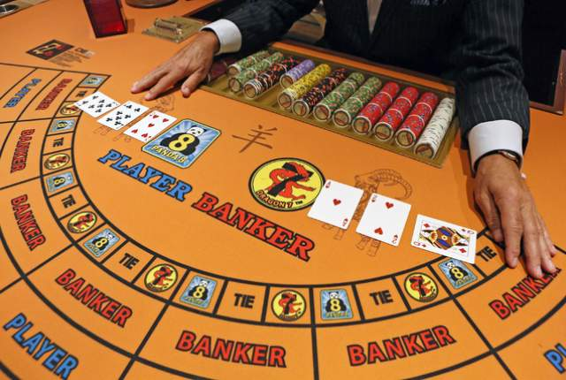Live Casino Tricks