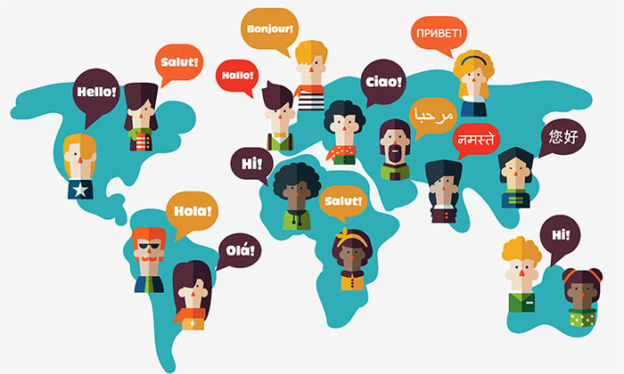 Language Variety
