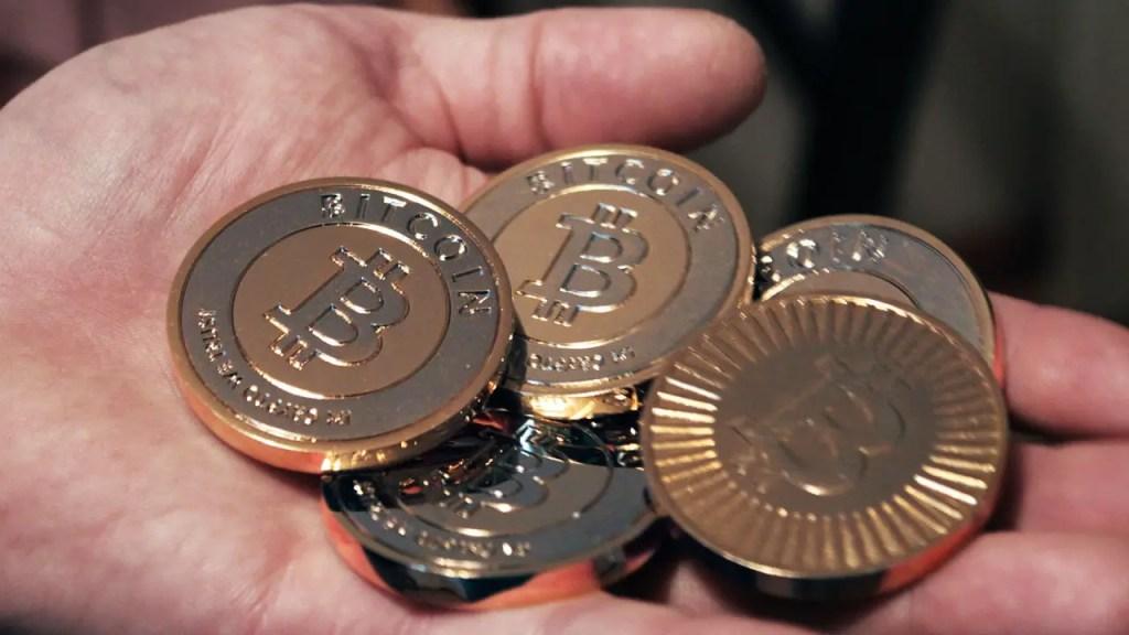 Bitcoin Saver