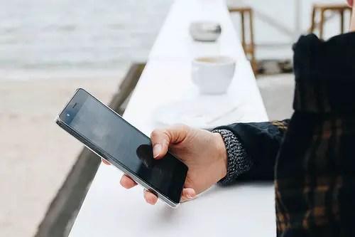 Mobile App Women