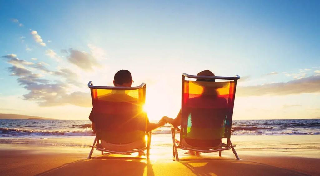 Beach Retirement