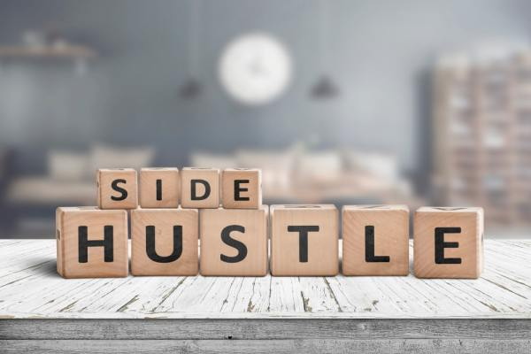 Top Sites for Side Hustle