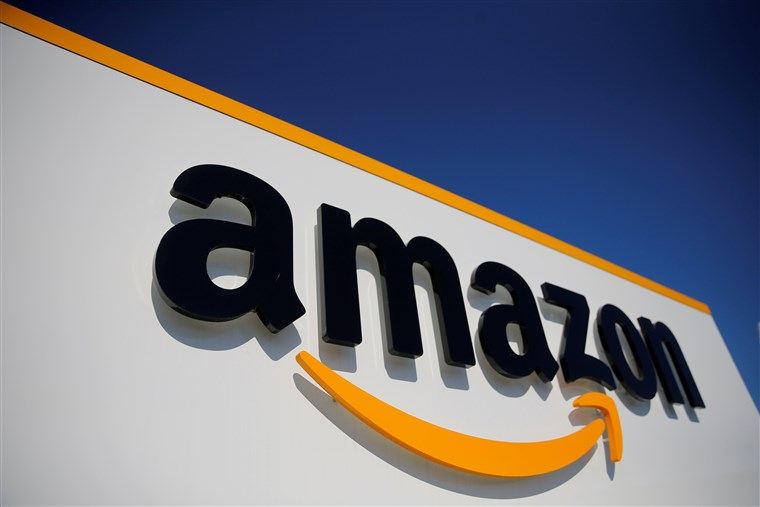 Amazon Top online shopping websites of United States