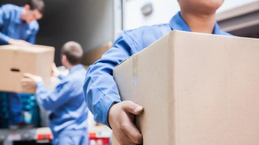 Legit Moving Company