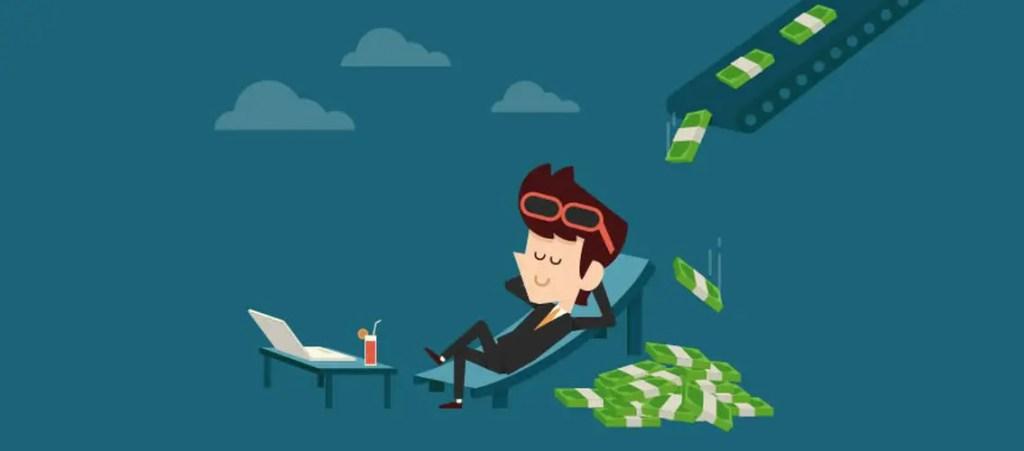 Passive Investing Tips