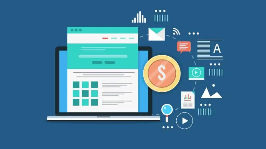 Smart Monetization of Blog in 2021 with RevenueFlex