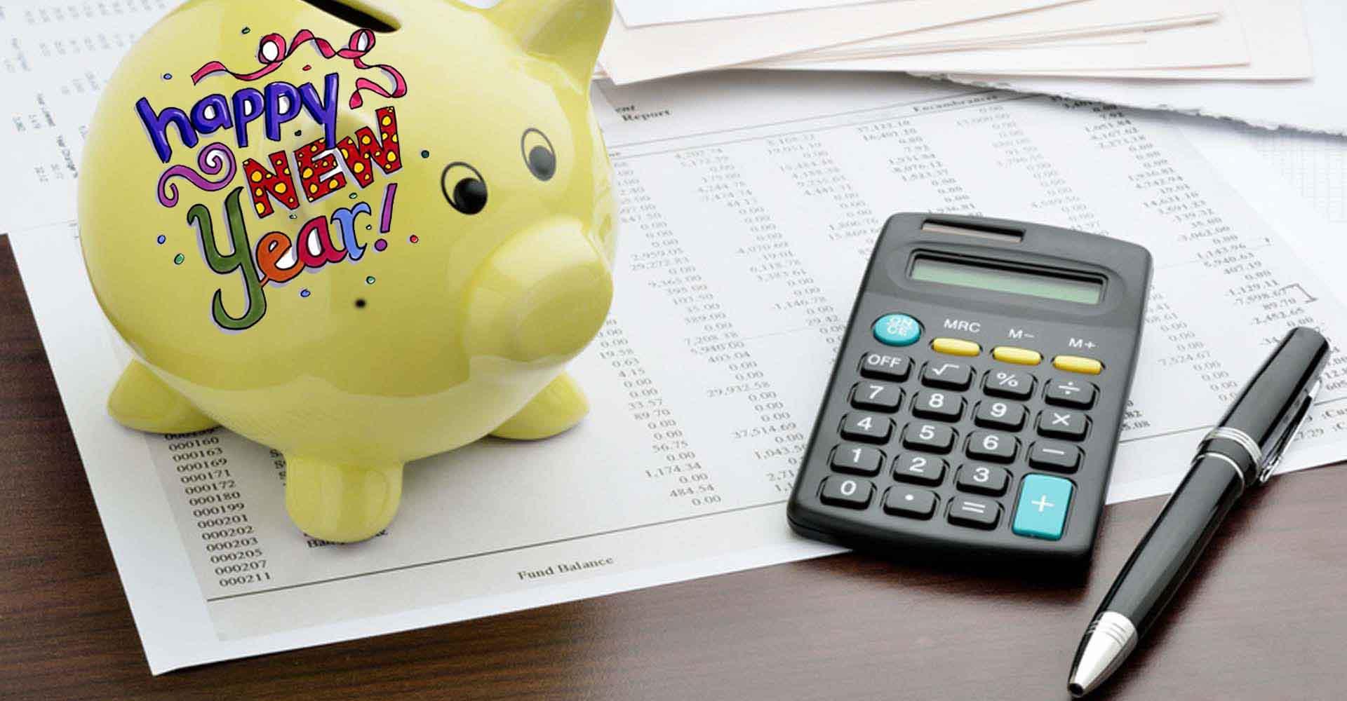 Large Printable Banking Worksheet
