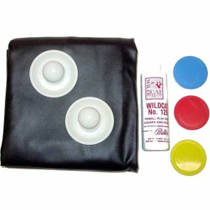 Air Hockey Accessory Kits