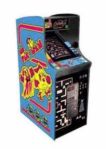 Arcade Game Machines | moneymachines.com