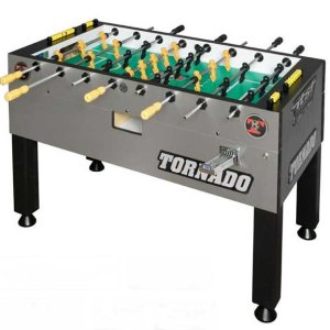 Commercial Coin Operated Foosball Tables