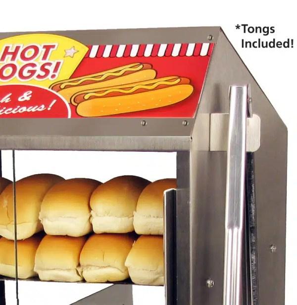Dog Hut Hot Dog Machine Tool Holder | moneymachines.com