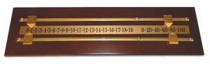 Shuffleboard Table Score Boards | moneymachines.com